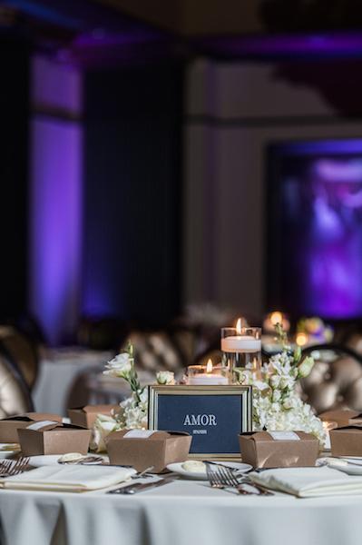 Leah Langley Photography - orlando wedding photographer - Grand Bohemian Hotel- LGBTQ wedding - Orlando LGBTQ wedding photography --table names