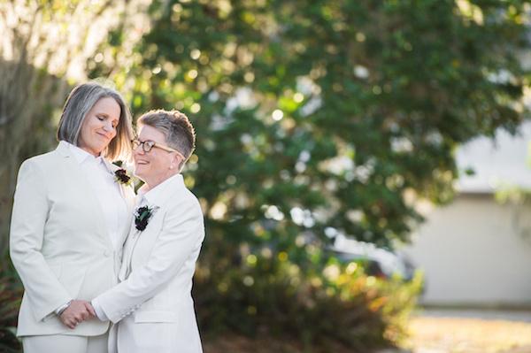 Leah Langley Photography - orlando wedding photographer - quaker wedding - LGBTQ wedding - Orlando LGBTQ wedding photography - Orlando Quaker Meeting- wedding photos