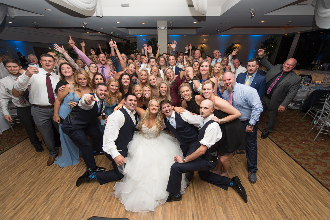 Leah Langley Photography – Florida Wedding Photographer – south Florida wedding photographer – Jacaranda country club wedding - wedding guest photos