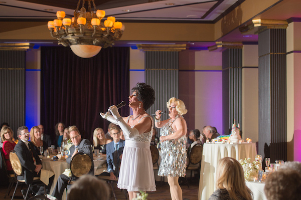 Leah Langley Photography - orlando wedding photographer - Grand Bohemian Hotel- LGBTQ wedding - Orlando LGBTQ wedding photography - drag queens - wedding entertainment