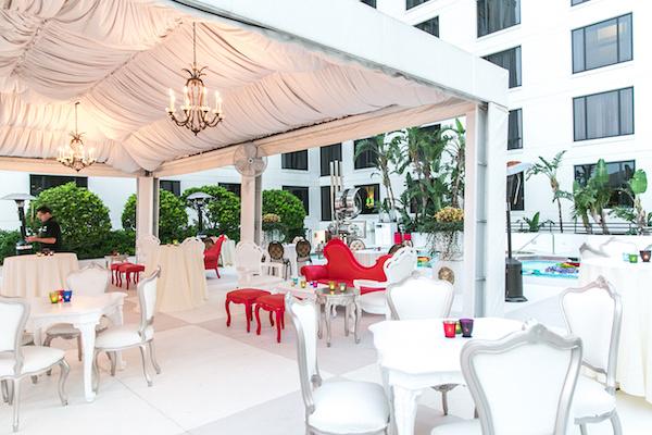 Leah Langley Photography - orlando wedding photographer - Grand Bohemian Hotel- LGBTQ wedding - Orlando LGBTQ wedding photography -cocktail hour