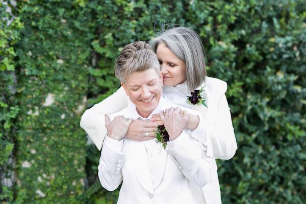 Leah Langley Photography - orlando wedding photographer - quaker wedding - LGBTQ wedding - Orlando LGBTQ wedding photography - Orlando Quaker Meeting - wedding potraits