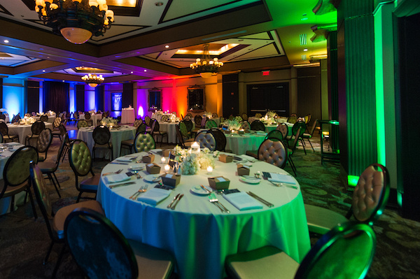Leah Langley Photography - orlando wedding photographer - Grand Bohemian Hotel- LGBTQ wedding - Orlando LGBTQ wedding photography -rainbow edding decorations