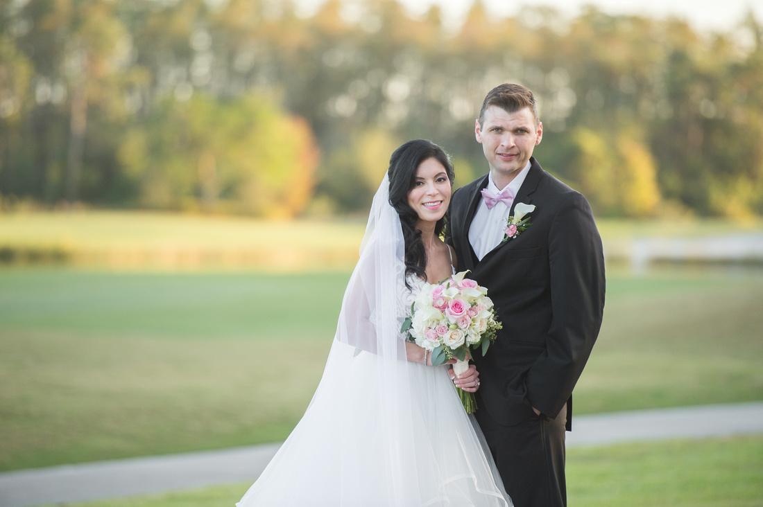 Leah Langley Photography- Orlando wedding photographer – Orlando multicultural wedding photography – Orlando wedding – central Florida wedding photography – Rosen Shingle Creek Wedding -bride and groo